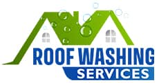 Roof Washing Services logo